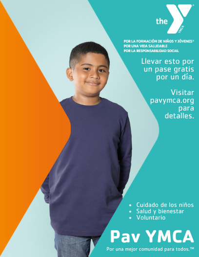 Pav YMCA 2016 Issue 4 Berwyn Magazine Spanish